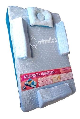 colchoneta colchon almohada cojin antirreflujo antireflujo