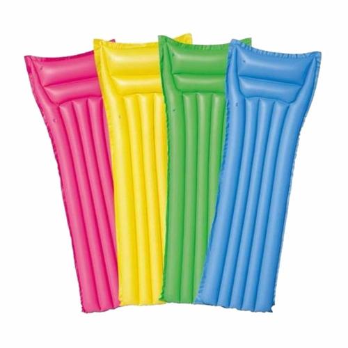 colchoneta colores 183x69cm bestway (5017)