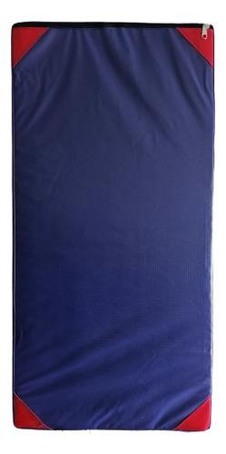 colchoneta deportiva individual cubierta impermeable