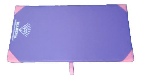colchoneta deportiva para niñas1x50x5 d/60(edición limitada)