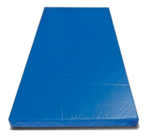 colchoneta ejercicio fitness gimnasio yoga pilates deportes