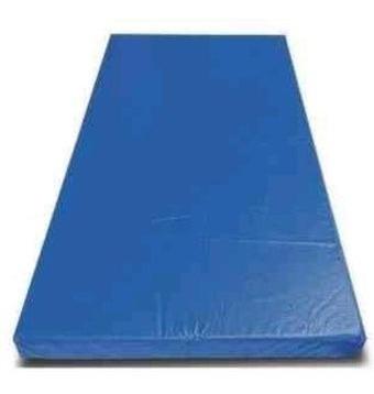 colchoneta ejercicios x2und impermeable 60x120x3 cm calidad