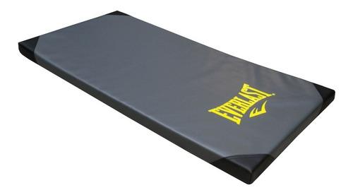 colchoneta fitness ejercicios everlast abdomen espalda