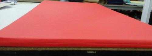 colchoneta gimnasia 2 x 1 x 4 24kg de densidad