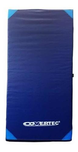 colchoneta impermeable 100x50x4 densidad 60 envio gratis