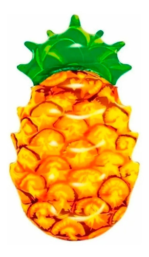 colchoneta inflable anana frutas surtidas bestway 43159 full