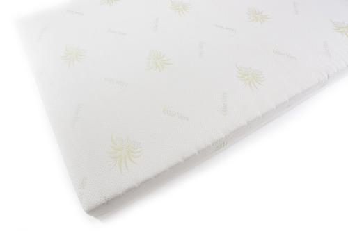 colchoneta king size memory foam