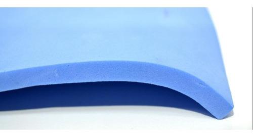 colchoneta mat 10 mm pilates yoga enrollable importada eva