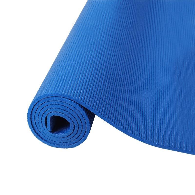 colchoneta mat 4 mm. importada pilates yoga fitness. Cargando zoom. cc1a8f36928f8
