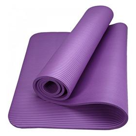 Colchoneta Mat Tapete Pilate Yoga Gym Entrenamient Ejercicio