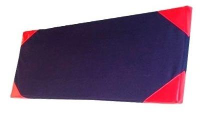 colchoneta muuk 100x50x5cms d60 impermeable