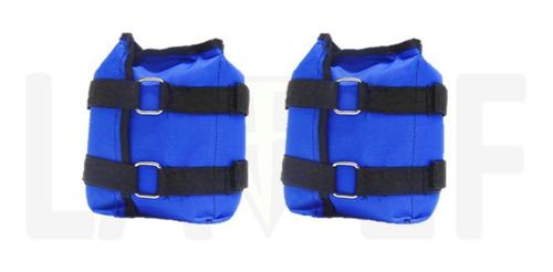 colchoneta para deporte + pesas tobilleras 5 kilos. colores