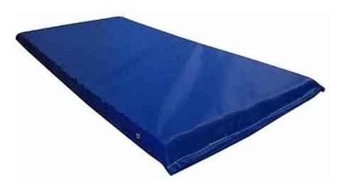 colchoneta para gimnasia yoga pilates arcoiris mat