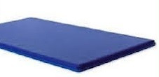 colchoneta profesional gimnasia fitness yoga pilates abdom
