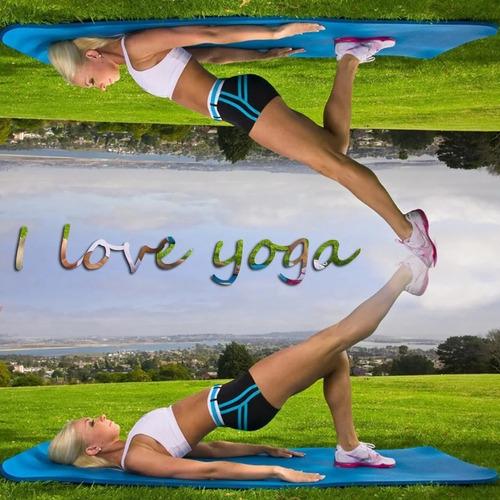colchoneta yoga colchoneta