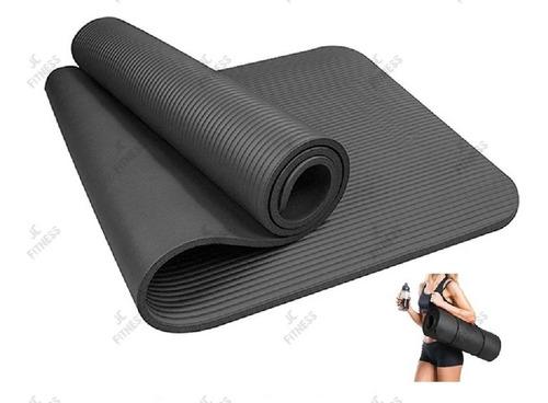 colchoneta yoga mat 10mm