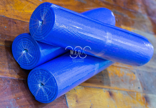 colchoneta yoga mat 4 mm