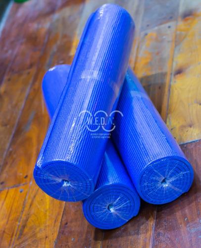 colchoneta yoga mat 8mm
