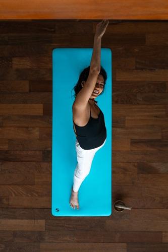 colchoneta yoga pilates