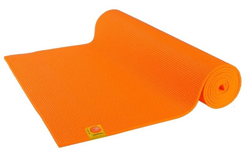 colchoneta yoga pilates mat 8mm manta enrollable 1,70 x 0.60