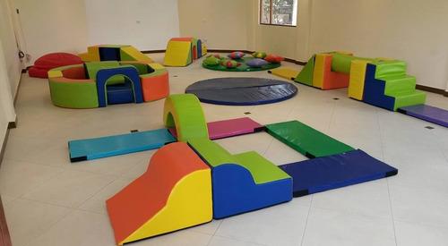 colchonetas para centros infantiles, descanso, deportes.