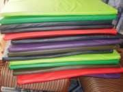 colchonetas para gimnasia en cuerina