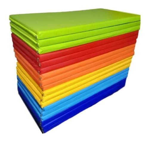 colchonetas para jardines infantiles ,colegios y gimnasios .