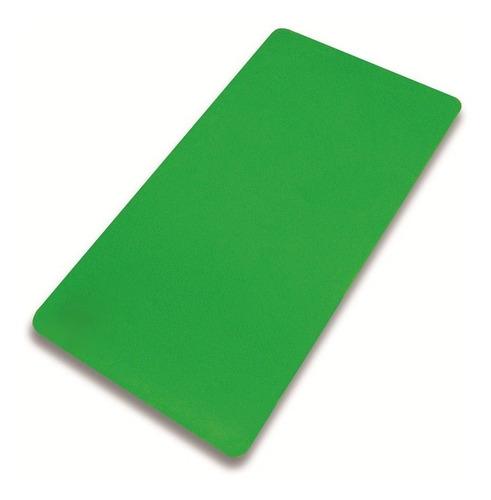 colchonete academia - 100x50 cm