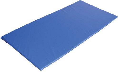 colchonete academia fitness creche napa 89 x 39 x 2,5 cm