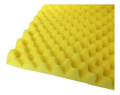 colchonete  caixa de ovo casca de ovo anti-escaras solteiro