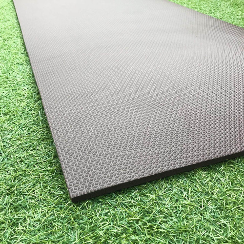 colchonete eva cor exclusiva chocolate 1,80m53cm10mm yoga