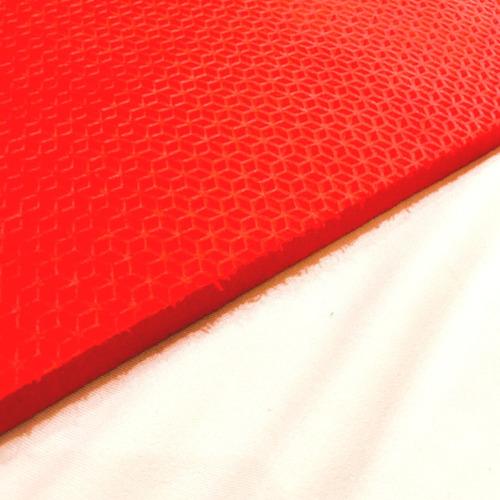 colchonete eva kit  1mx53cmx10mm e 1,80mx53xcmx10mm fitness
