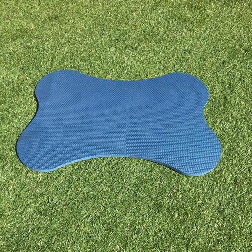 colchonete pet em eva 60cm x 42cm x 10mm cachorro esteira