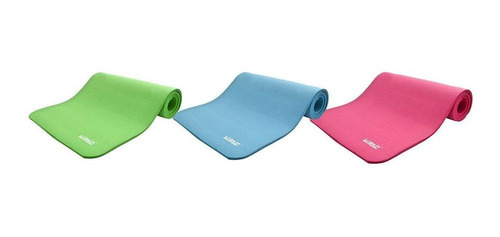 colchonete pilates yoga