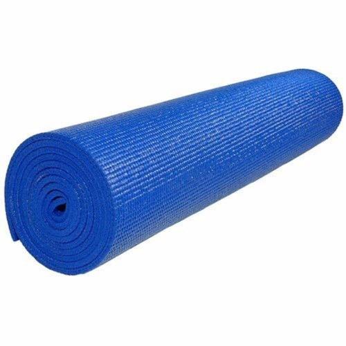 colchonete tapete yoga mat p/ ginástica, pilates lavavel