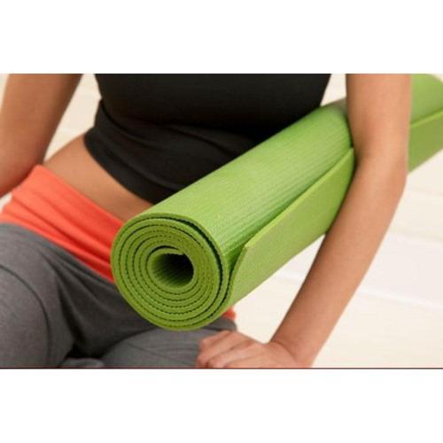 colchonete yoga pilates