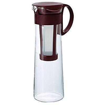cold brew coffee jarra hario cafe frio infusor barista 1lt