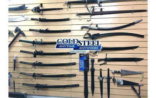 cold steel baston espada sword cane original en stock