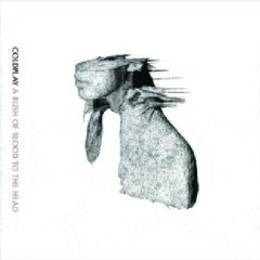 coldplay a rush of blood to the head cd nuevo