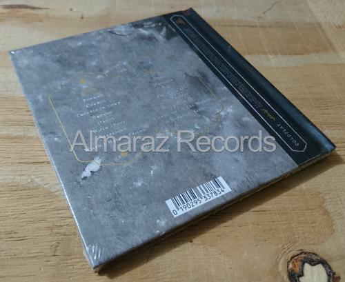 coldplay everyday life cd digibook [importado]