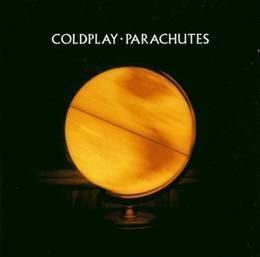 coldplay parachutes cd nuevo