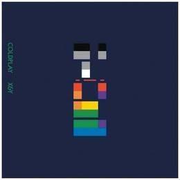 coldplay x&y cd nuevo