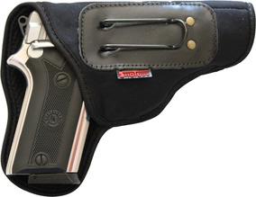Coldre Interno Dissimulado Paisana Pistola Glock G25 E G28