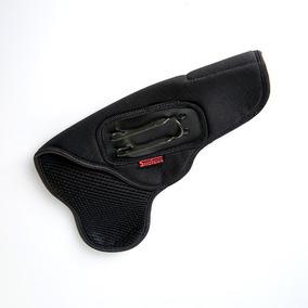Coldre Interno Neoprene Dissimulado Pistola Pt100 Pt59 24/7