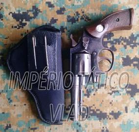 Coldre Paisano Para Revolver Cal  22 * Vlad *