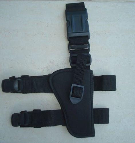 coldre tatico de perna robocop para revolver