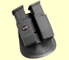 coldres / acessórios fobus: taurus - imbel - glock