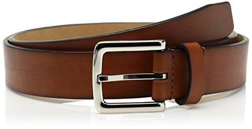 cole haan cole haan washington grand cinturón suave 32mm, br