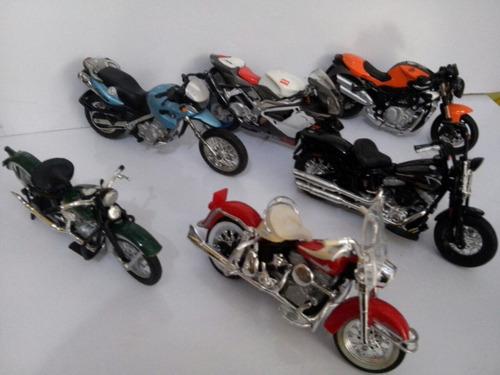 coleçao 19 motos jornal extra