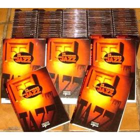 Coleção 71 Cd + Fascículos Grandes Jazz (1994) Miles Davis